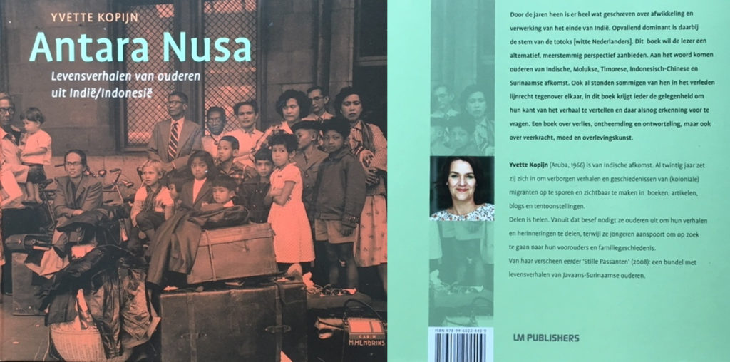 Boek Antara Nusa